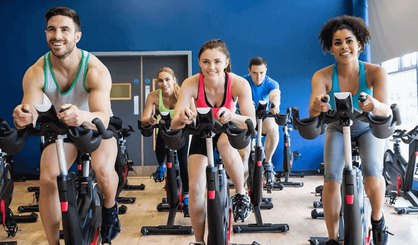 mejores bicis de spinning